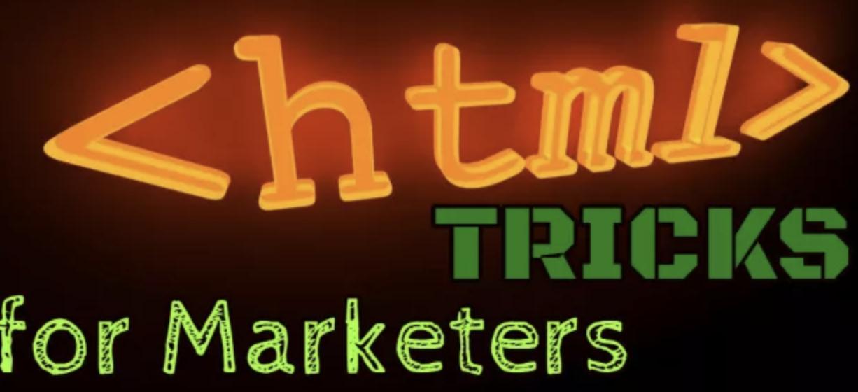 HTML Tricks SEO